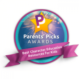 Award Winning Preschool & Elementary Character Education Resources