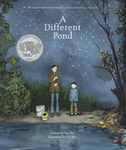 2017 Top 10 Award Winning Books for Elementary Kids