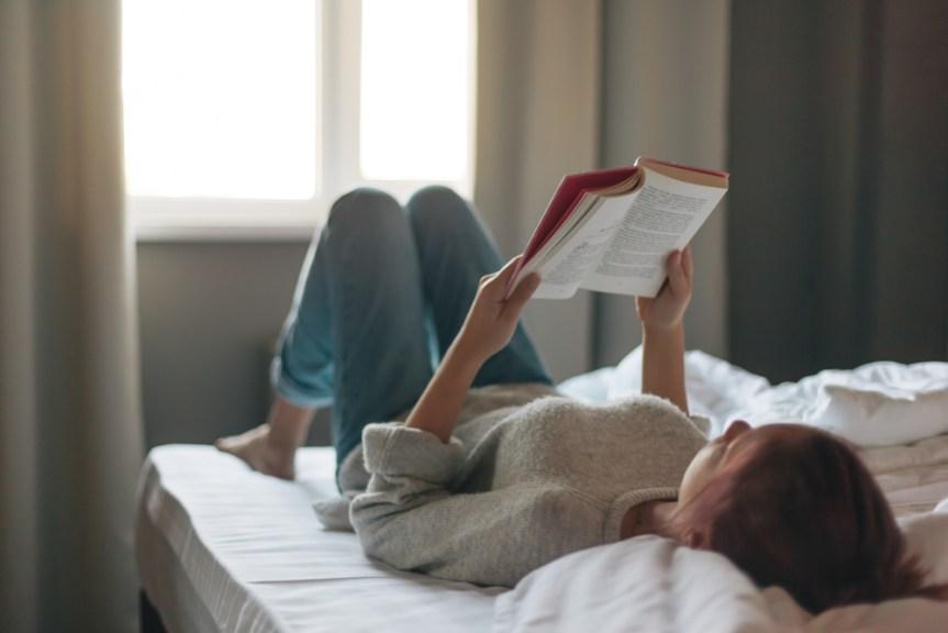 tween reading