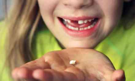 I denti da latte ci salveranno la vita. Conservateli! … DAVVERO?!