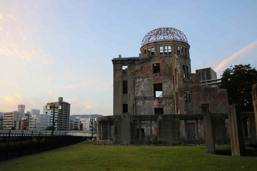 Memoriale della Pace di Hiroshima