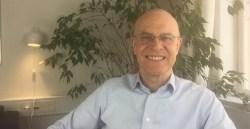 Mikael Hoffmann, parterapeut