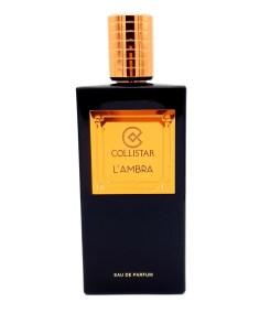 Collistar L'Ambra 100ml Unisex Eau de Parfum
