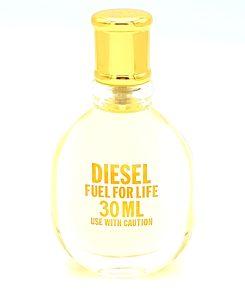 diesel fuel for life femme eau de parfum