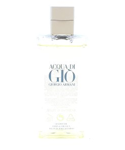 giorgio armani all-over body shampoo
