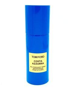 tom ford costa azzurra allo over body spray