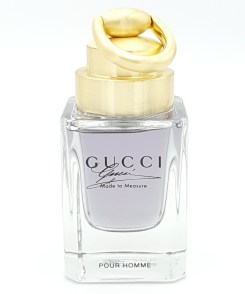 Gucci Made to Measure pour Homme 50ml Eau de Toilette
