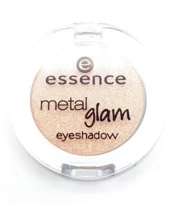 Essence Metal Glam Oogschaduw 15 Hello Goldie!