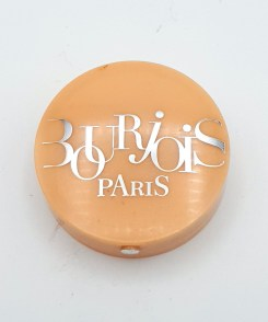 Bourjois Little Round Pot Oogschaduw 10 Insaisis-Sable