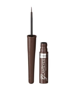 Rimmel Glam'Eyes Professional Liquid Liner 002 Brown Velvet