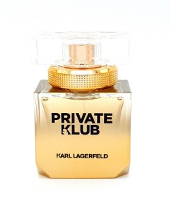 Karl Lagerfeld Private Klub 45ml Eau de Parfum