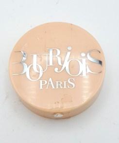 Bourjois Little Round Pot Oogschaduw 01 Ingenude