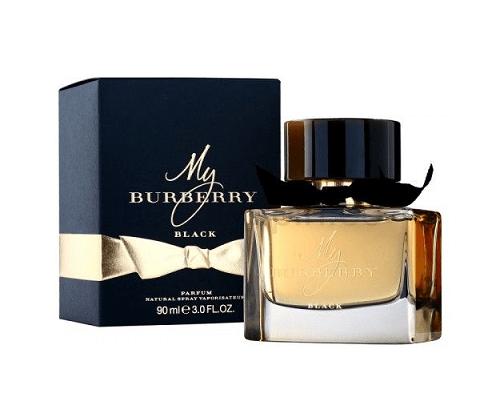 Burberry Vente En Black My Parfum Beauté Femme NPvmwyO8n0