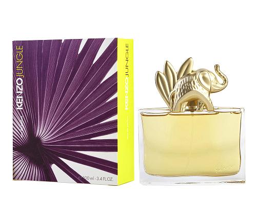 Jungle De Soldes L'elephant Kenzo Parfum Femme En Eau bf6gy7