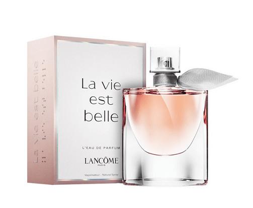 La Femme Lancome Belle De Est Parfum Imbattables À Vie Prix Eau Des Nw8m0n