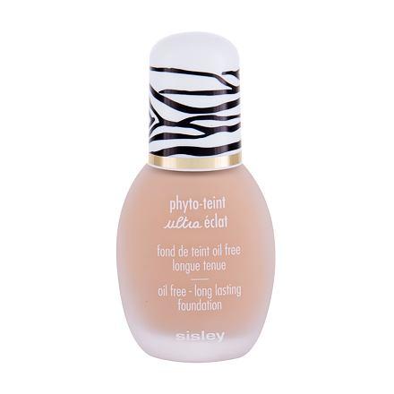 Sisley Phyto-Teint Ultra �clat Leichtes �lfreies Make-up f�r problematische Haut 30 ml Farbton 1 Ivory