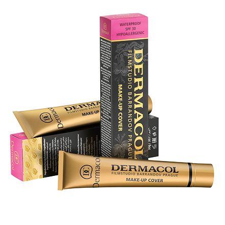 Dermacol Make-Up Cover SPF30 Wasserfestes Make-up mit extra hoher Deckkraft 30 g Farbton 224 f�r Frauen