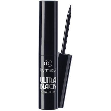 Dermacol Ultra Black Eyeliner Fl�ssig-Eyeliner 2,8 ml