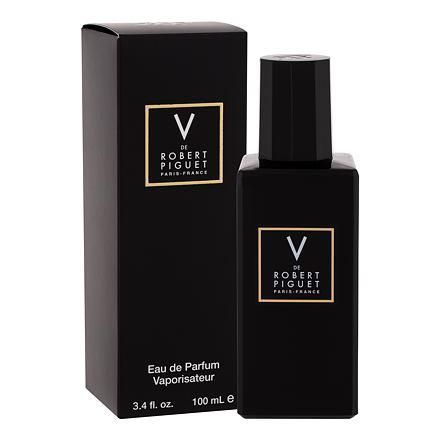 Robert Piguet Visa Eau de Parfum 100 ml f�r Frauen