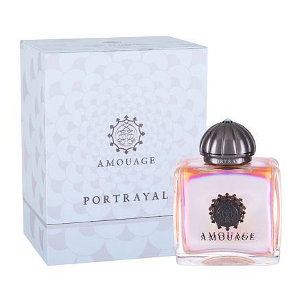 Amouage Portrayal Woman Eau de Parfum 100 ml f�r Frauen