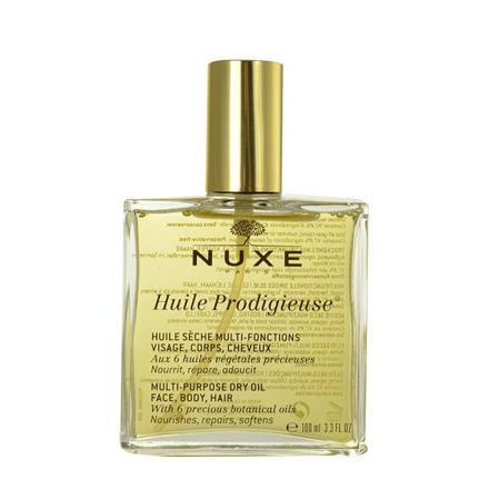 NUXE Huile Prodigieuse Multi Purpose Dry Oil Face, Body, Hair K�rper�l 100 ml Tester f�r Frauen