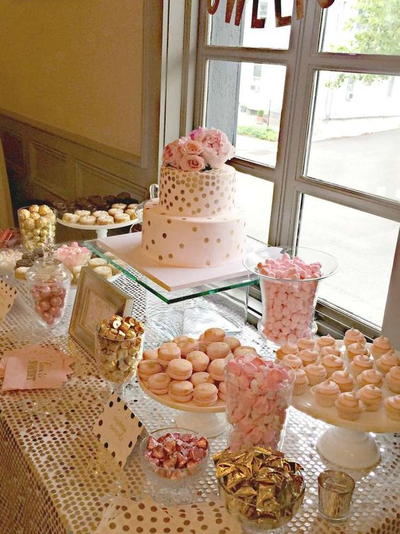 Baby Shower Venues Dc