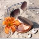 ArtDeco Bronzing Poudre Compact №5 Caribbean summer