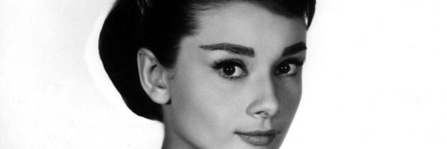 Make-up в стилі Одрі