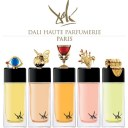 Новини парфумерії: Salvador Dali, Guerlain, Azzaro