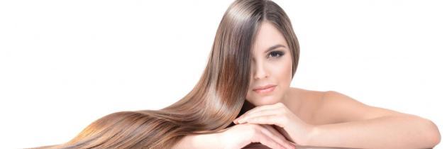 Секрети краси довгого волосся