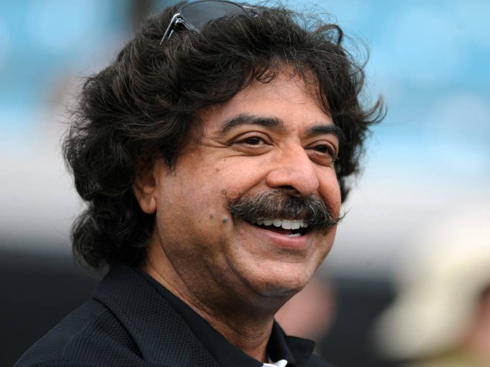 Shahid Khan The Worlds Richest Pakistani Reaches London