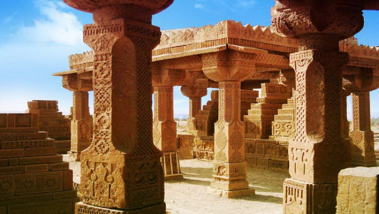 12 Unbelievable Historical Places In Pakistan You Never Knew