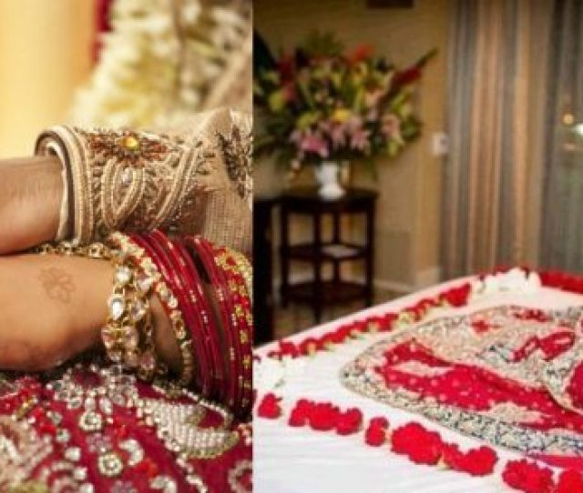 According To Islam Here Are Some Key Things You Should Know Before Your Wedding Night