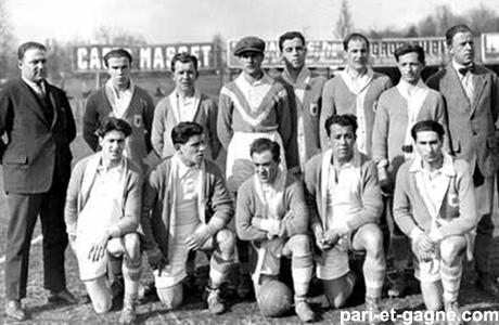 Olympique Marseille 1923/1924