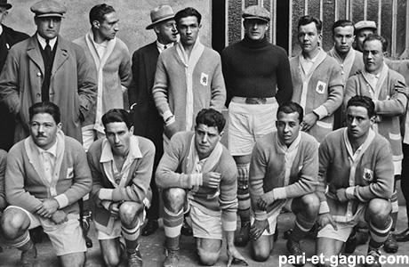 Olympique Marseille 1925/1926