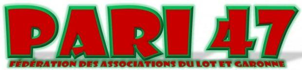 Pari47 – Federation des Associations du Lot et Garonne