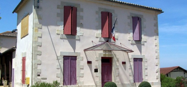 Mairie de Saint-Sauveur-de-Meilhan