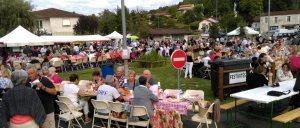 Les marchés gourmands reprennent - 07/06/2017 - ladepeche.fr
