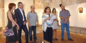 Des icônes bulgares à Sainte-Foy - 13/06/2017 - ladepeche.fr