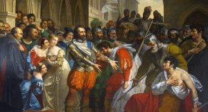 Une bataille décisive d'Henri de Navarre exposée à Nérac - 03/08/2017 - ladepeche.fr