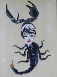 10095283_femme-scorpion