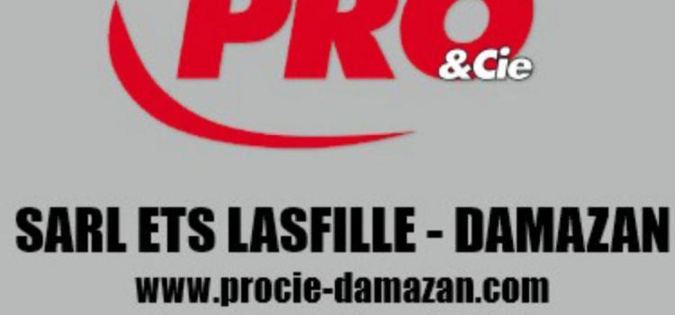 Pro & Cie  Damazan