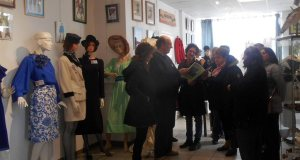Le musée ouvre ses portes - 16/04/2018 - ladepeche.fr