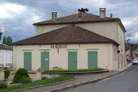 Mairie de Buzet sur Baïse