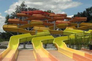 Place à Aqualand, le «plus grand parc aquatique de France» - 21/06/2018 - ladepeche.fr