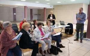 Les seniors repassent le Code - Sud Ouest.fr