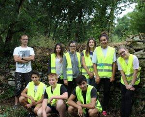 Chantier jeune : en route pour l'aventure - 21/07/2018 - ladepeche.fr