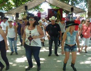 Country : un festival qui monte - 16/08/2018 - ladepeche.fr