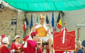 Lot-et-Garonne: le nouveau roi des menteurs a été sacré - Sud Ouest.fr