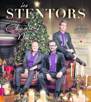 Les Stentors chantent Noël ! - 25/11/2018 - ladepeche.fr